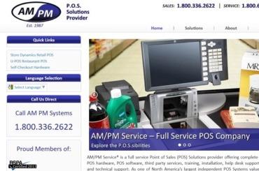 AMPM Service