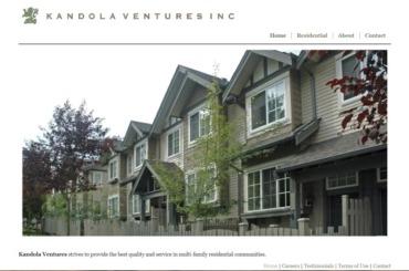 Kandola Ventures