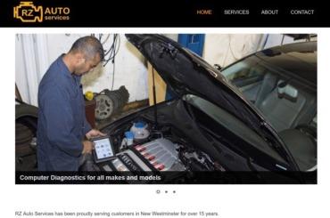 RZ Auto Services