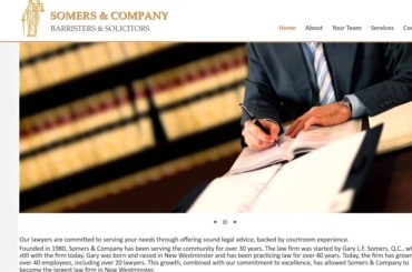 Somers Co Law Firm