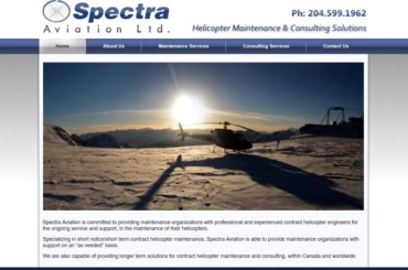 Spectra Aviation