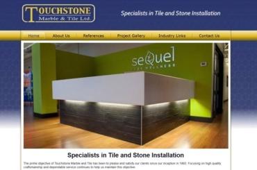 Touchstone Marble & Tile