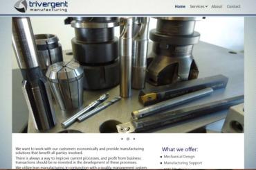 Trivergent Manufacturing