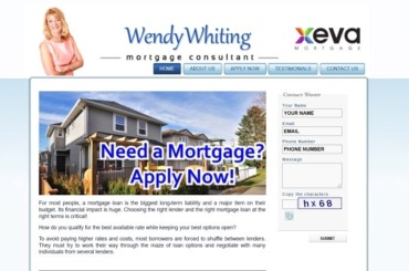 Wendy Whiting Mortgages